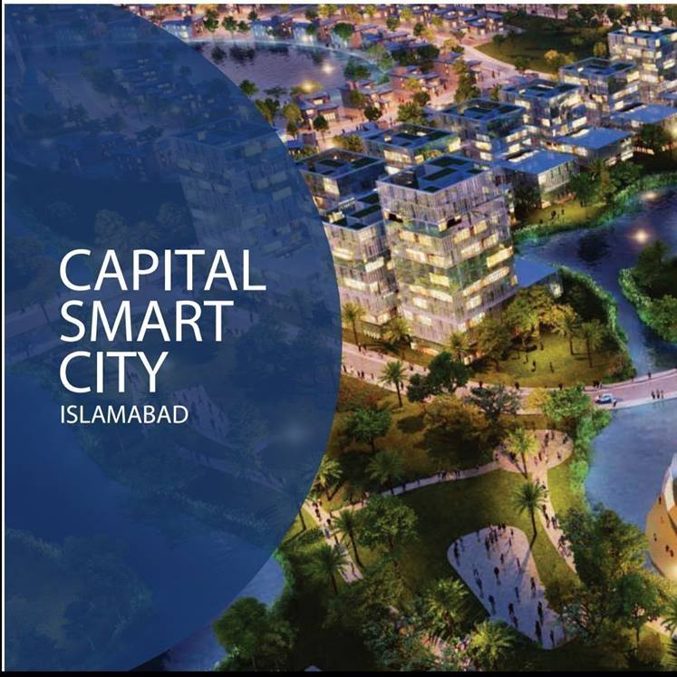 Capital Smart City Islamabad Details
