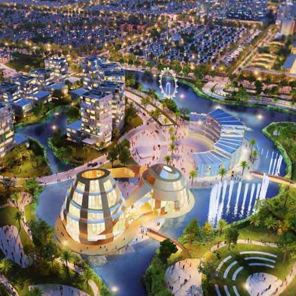 Capital Smart City Islamabad is good