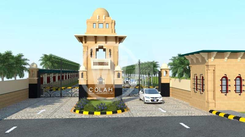 ChenOne Luxury Apartments and Homes Faisalabad