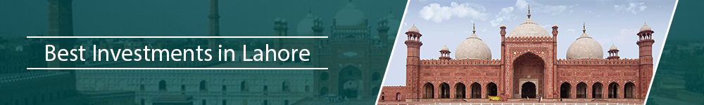 where to invest in lahore