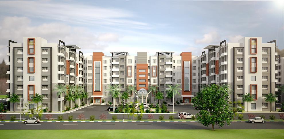 Central Park Apartments Bahria Town Karachi Payment Plan ...