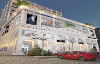 Madison Square Mall Lahore Payment Plan | Location Map | Details