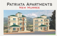 Patriata Apartments New Murree