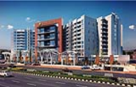 Madina Mall and Residency Bahria Enclave Islamabad