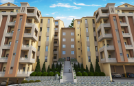 Murree Oaks Apartments