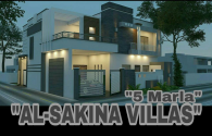Sakina Villas Multan Location Map - Payment Plan - Details