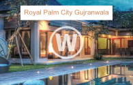 Royal Palm City Gujranwala Location Map - Payment Plan - Details