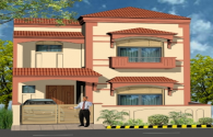 Green Villas Sialkot
