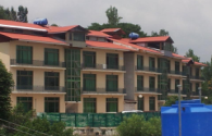 Bhurban Continental Apartments