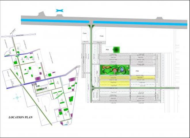 Khayaban E Amin Lahore Plot Prices Maps Houses