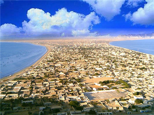 Image result for Model Town Gwadar