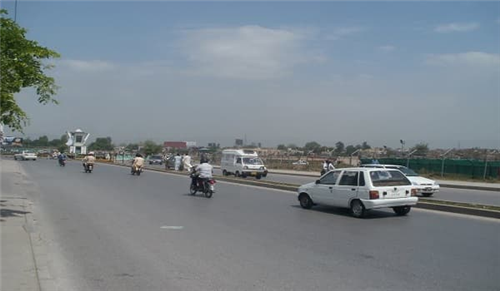 Rawal Chowk is now Going to be Expanded