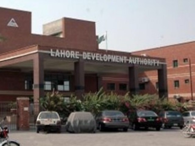 LDA warned Developers to stop illegal development