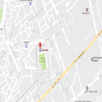 Zakariya Business Avenue Location Map