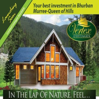 Vertex Cottages Murree Payment Plan