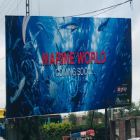 Marine World Is About To Open In Pakistan