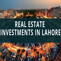 Top 5 Best Real Estate Investments In Lahore 2019