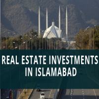 Top 5 Best Real Estate Investments In Islamabad 2019