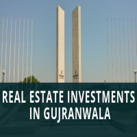 Top 5 Best Real Estate Investments In Gujranwala 2019