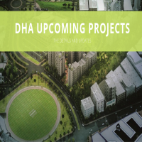 DHA Upcoming Projects 2019 - Updates And Details