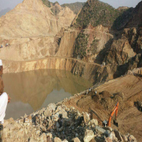 Construction Work On Kundal Dam Completed Latest Update