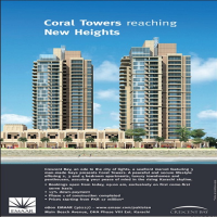 Coral Towers Project Booking Information