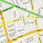 Baldia Town Karachi - Plots, Houses, Files & Maps